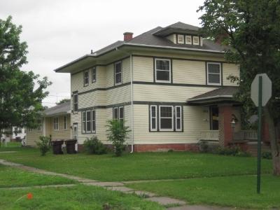 Mt. Hope Sanctuary House