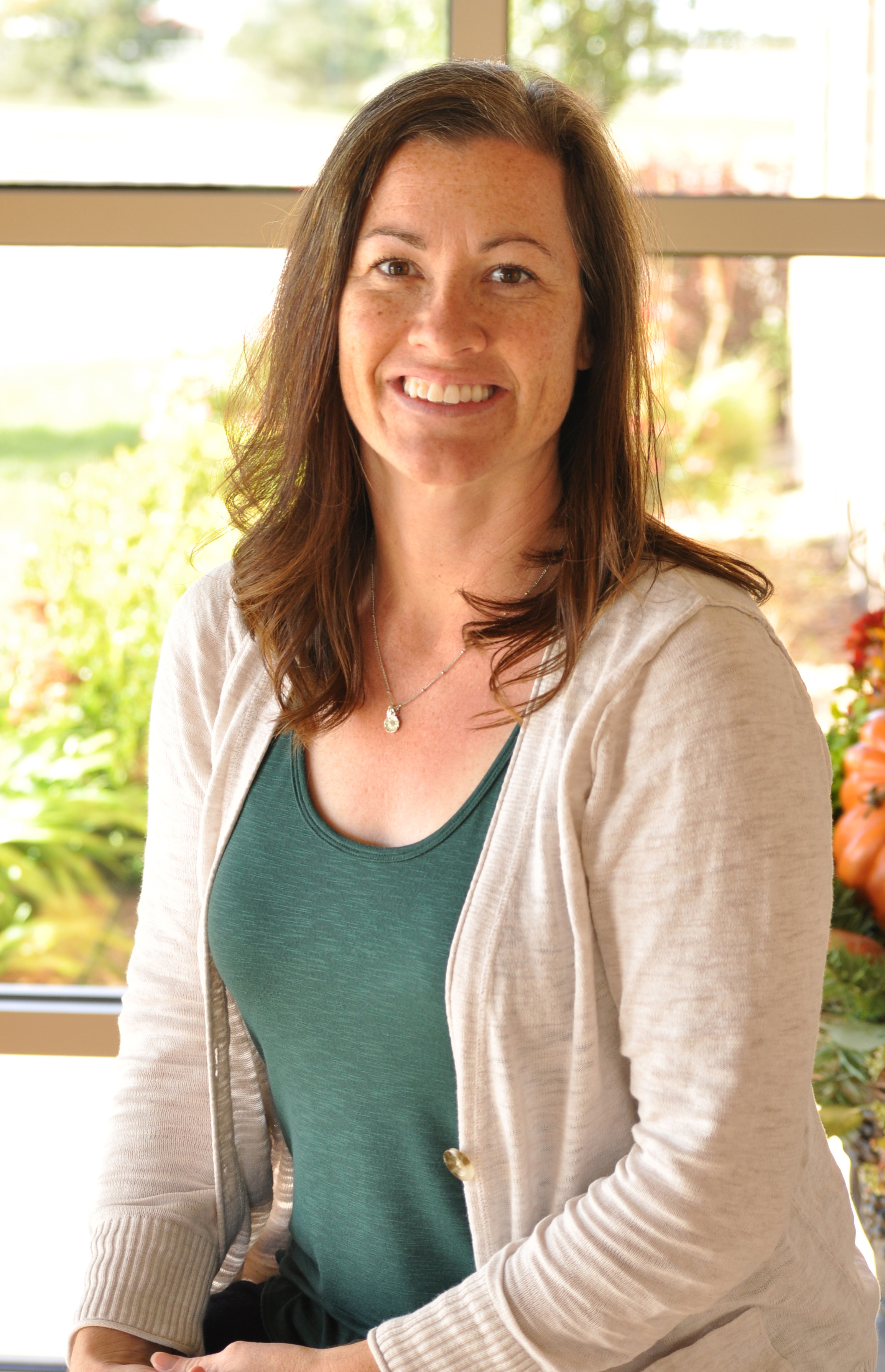 Summer Moody- Director of Children's Ministry & Office Administrator