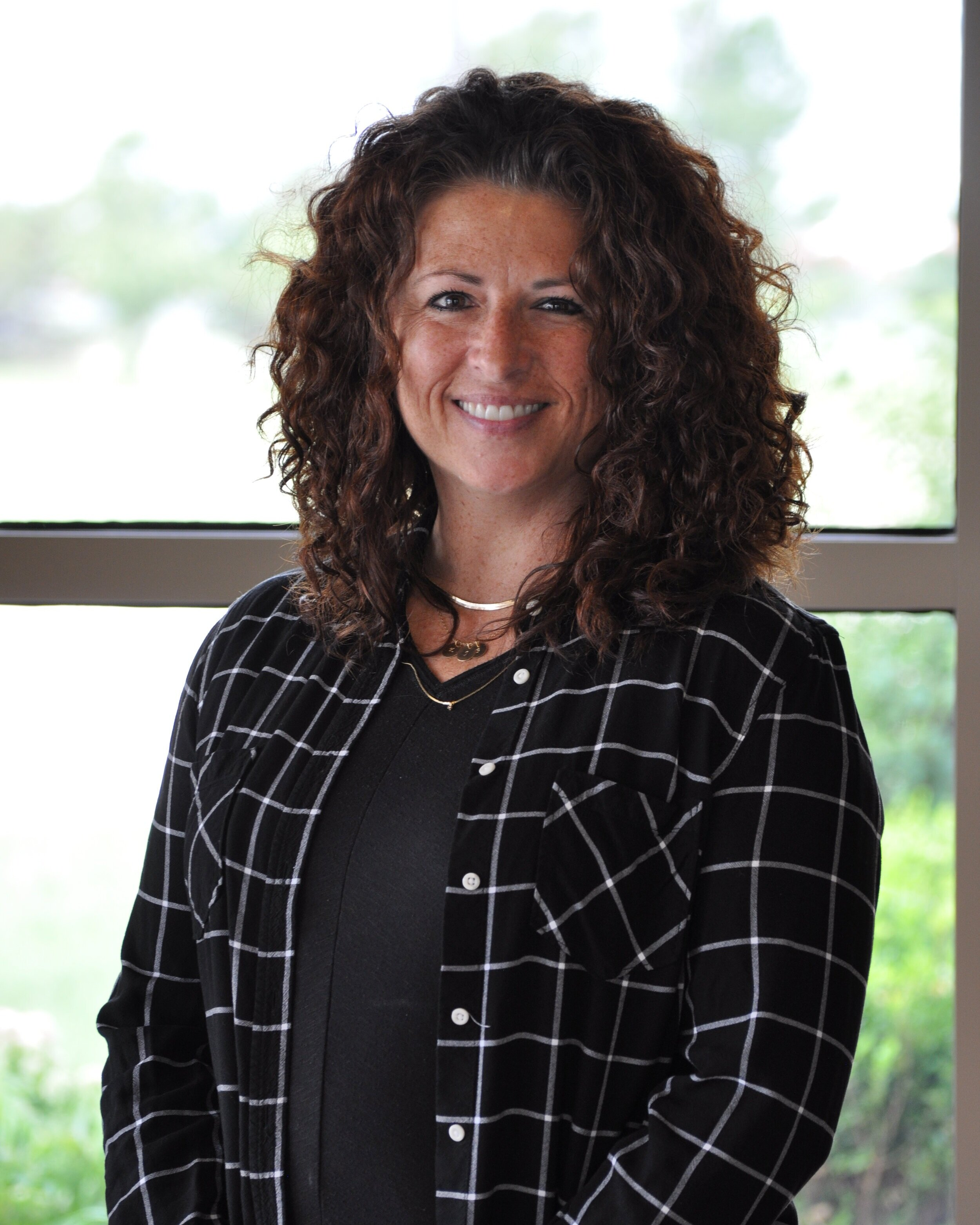 Jill Reifschneider - Director of Worship