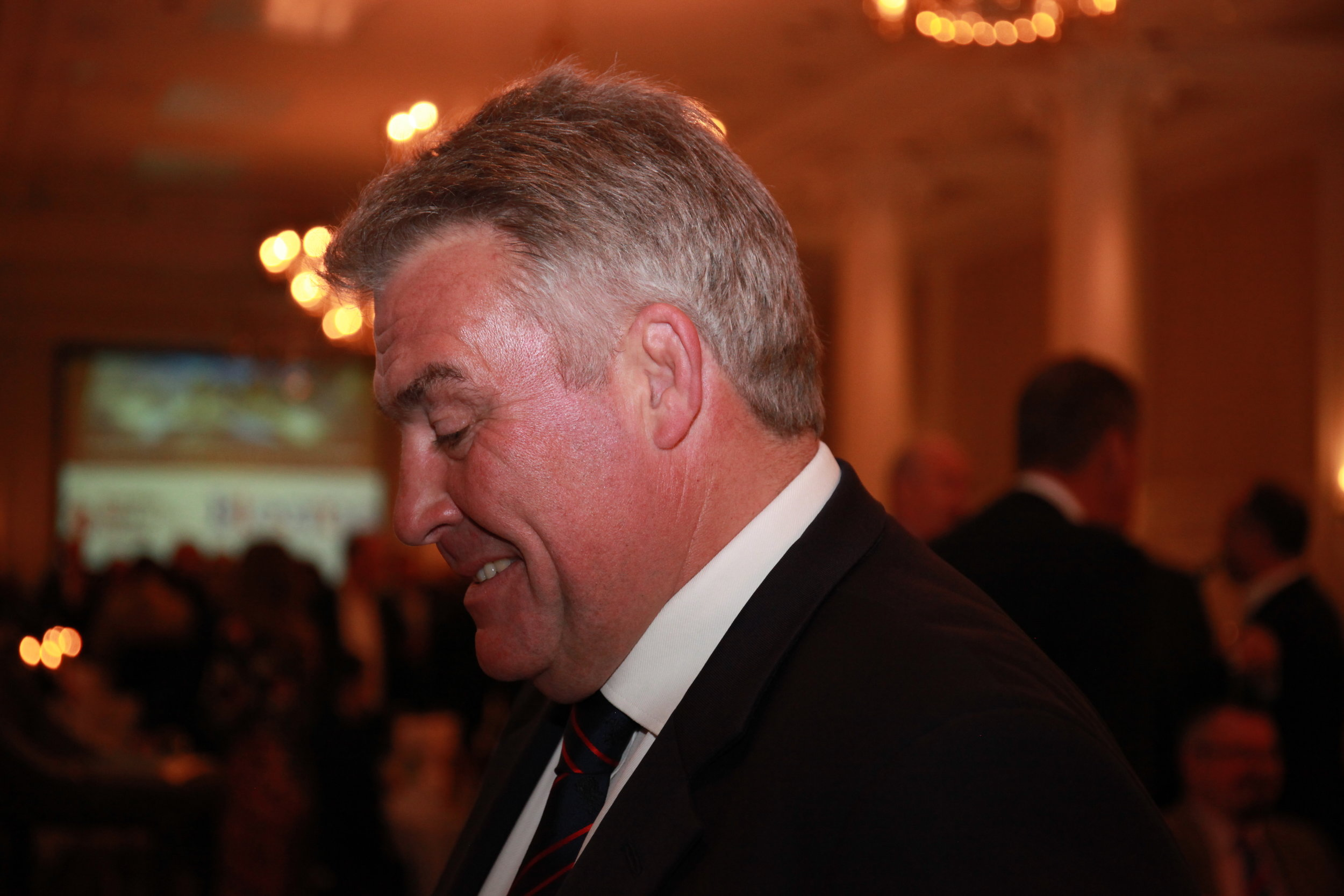 Jason Leonard OBE