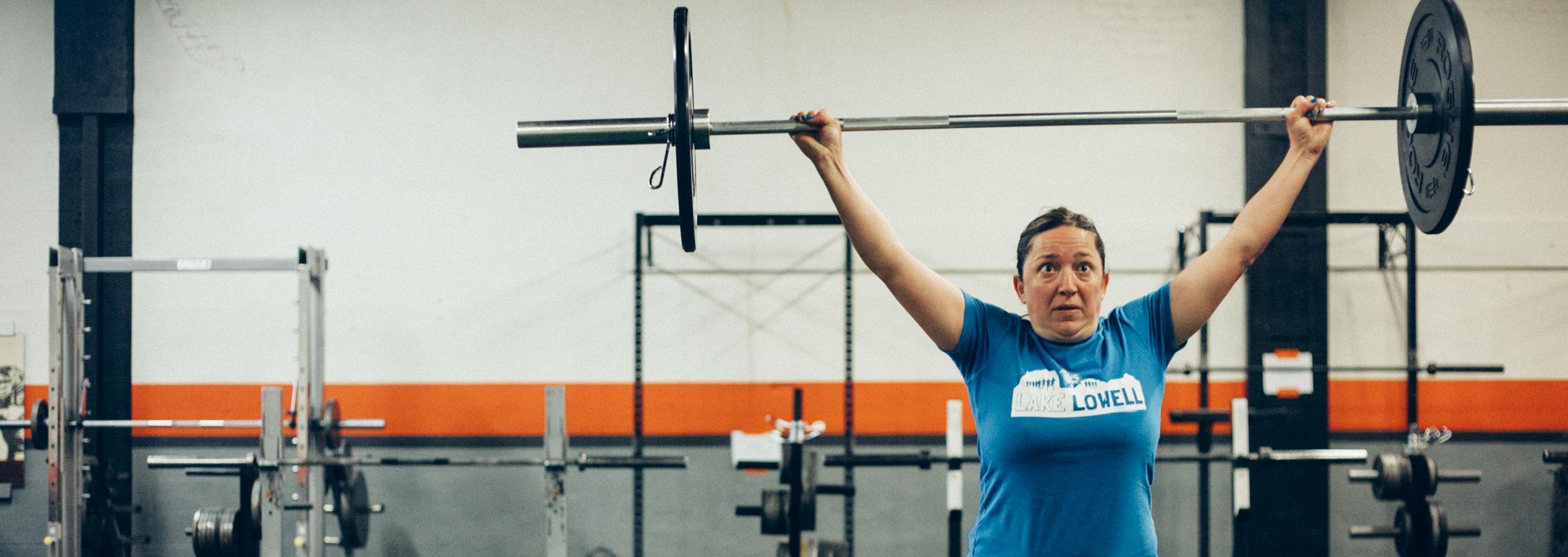 nampa fitness gym