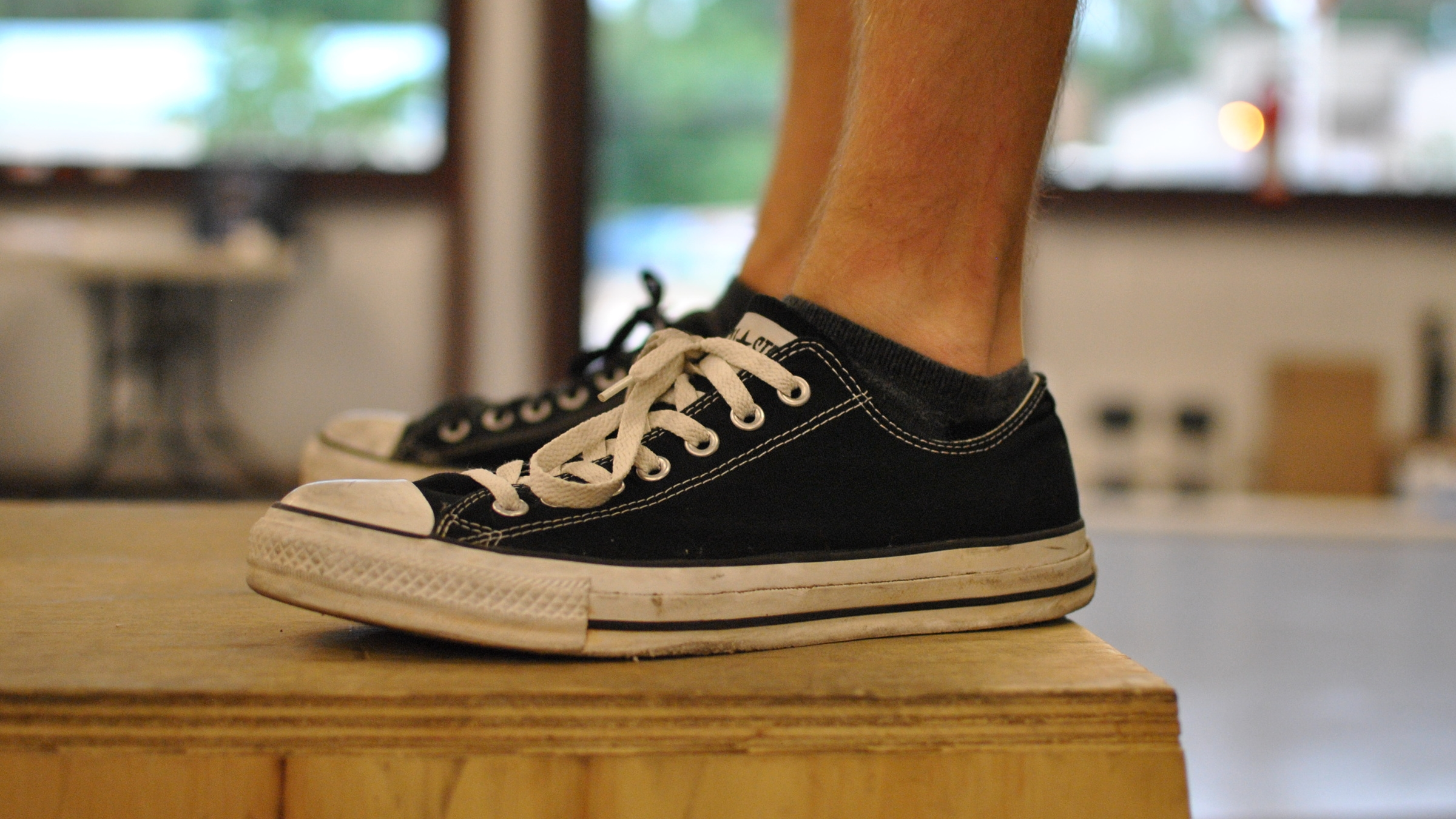 Converse All Star (Chuck Taylors)