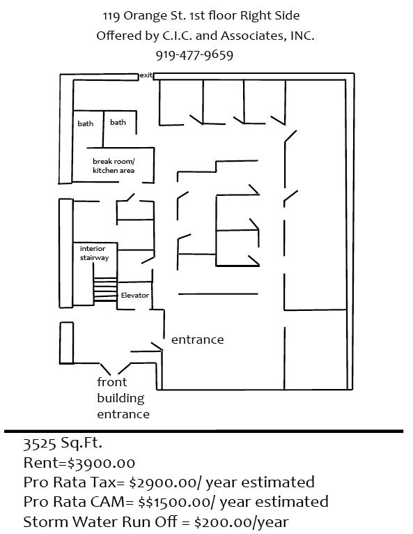 119 Orange St 1st Floor Layout.png