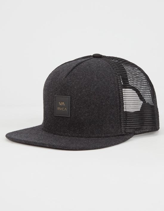 RVCA Trucker hat.jpg