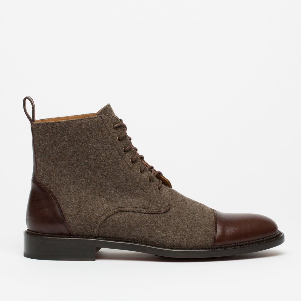The Jack Boot from Taft