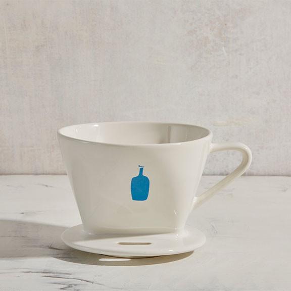 Blue Bottle Bonmac Ceramic Dripper