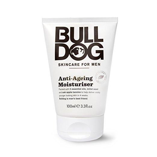 Bull Dog Anti-Aging Facial Moistuizer