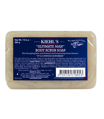Kiehls Ultimate Man Bar of Soap