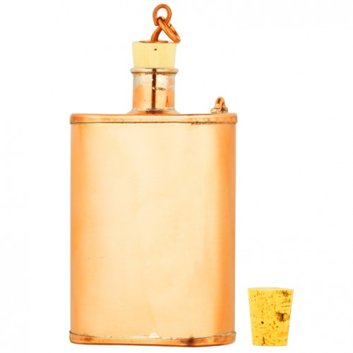 Jacob Bromwell's Great American Flask