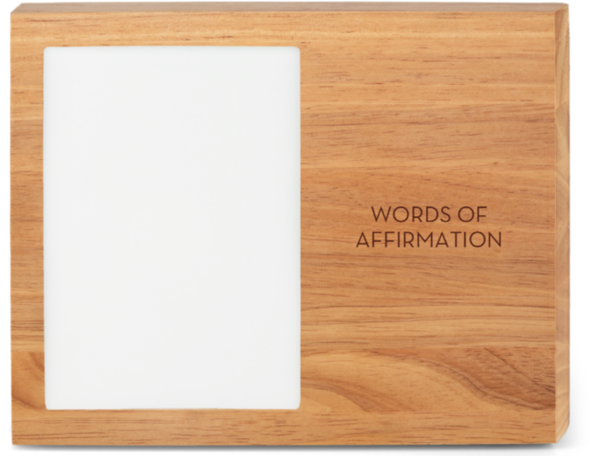 Shutterfly Make Your Own Statement Woods Frame - $45 *