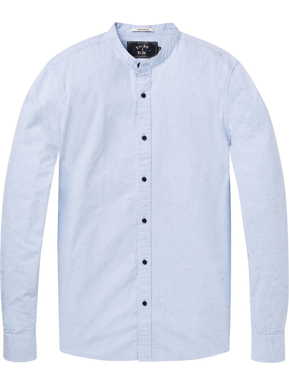 standing collar shirt SandS.jpg