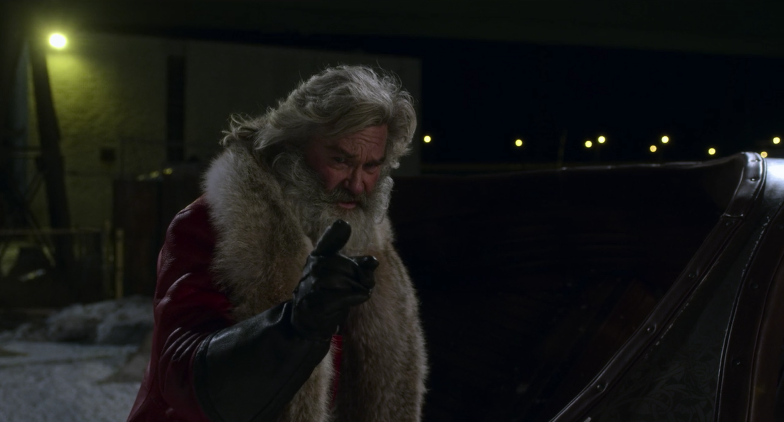 The Christmas Chronicles from Netflix