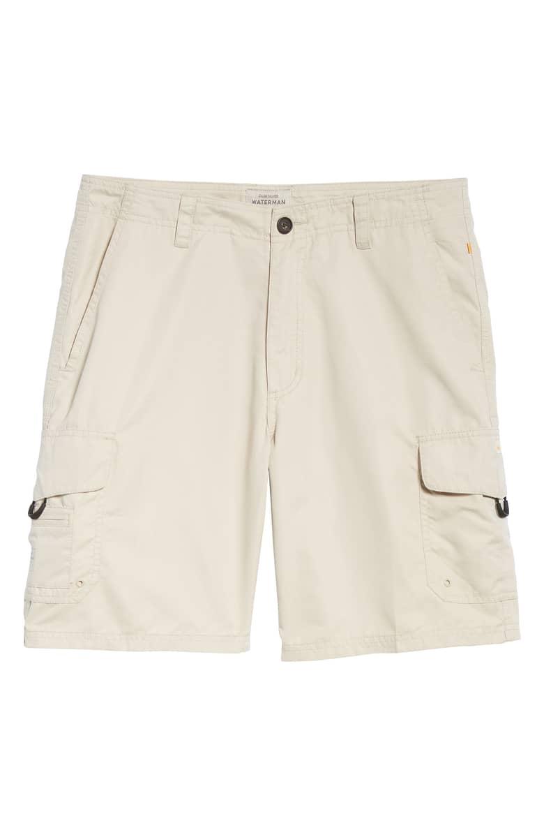 Quiksilver Maldives Cargo Shorts