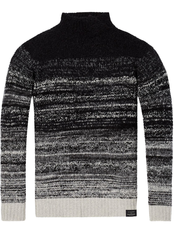 Scotch and Soda Gradient Knit Sweater.jpg