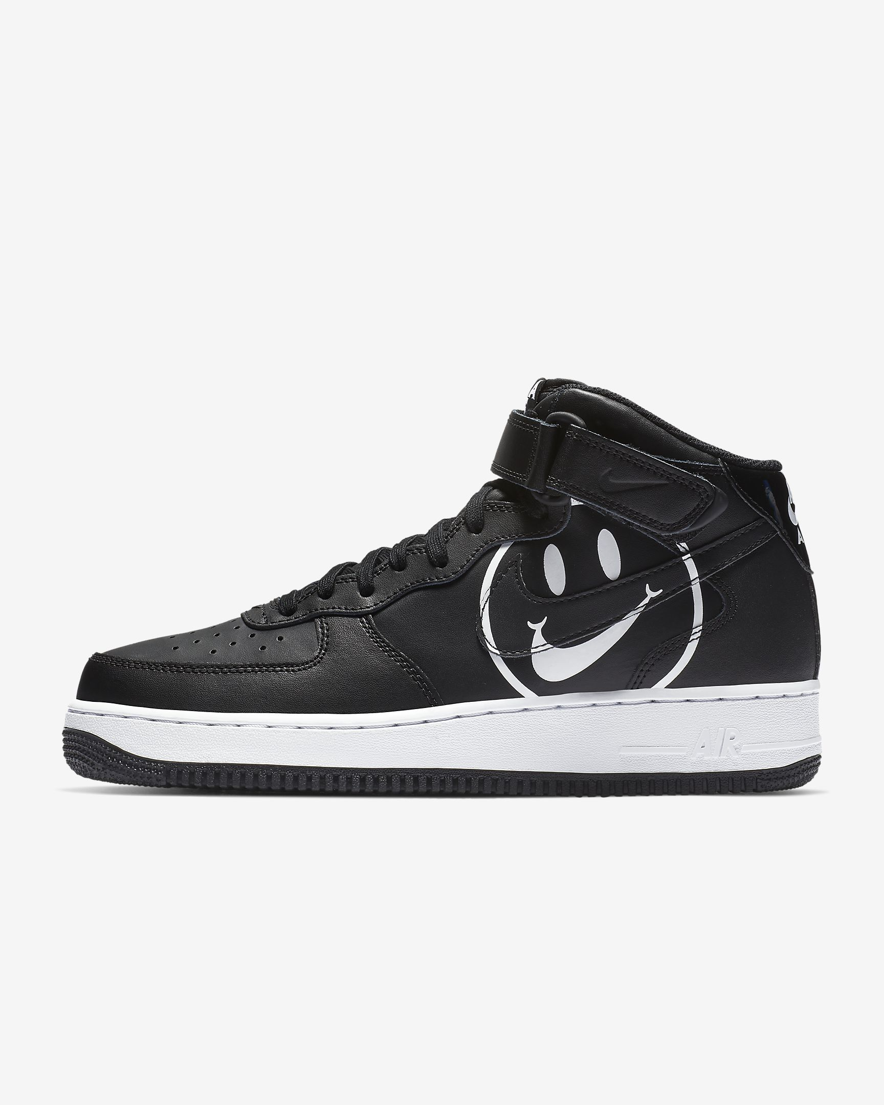 premium selection f61a6 7a19a Nike Air Force 1 Mid '07 LV8 2 Review — What is a Gentleman