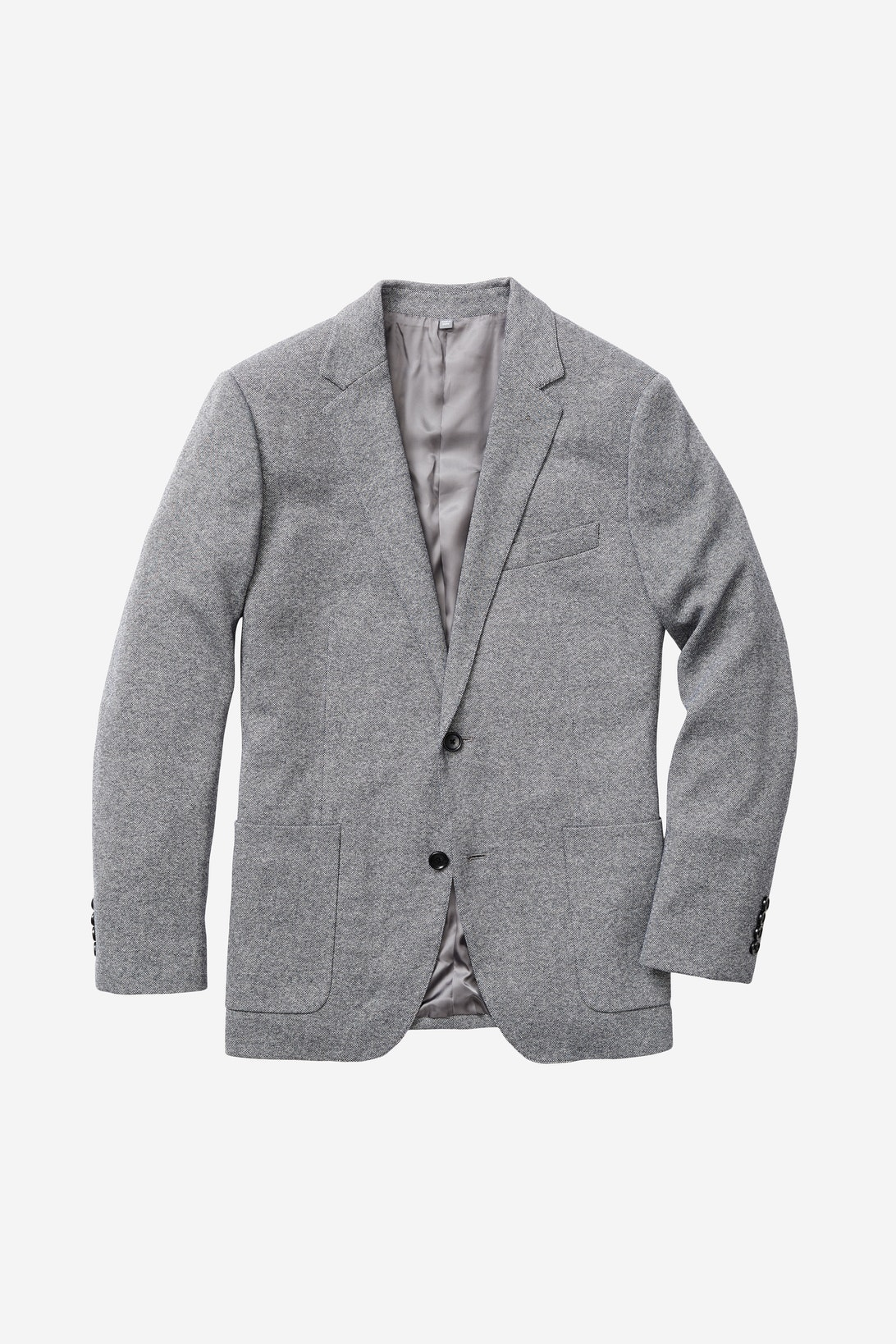 Italian Knit Blazer - Bonobos gives us a blazer that works well in the office but also for more casual occasions. Looks great with jeans and chinos.