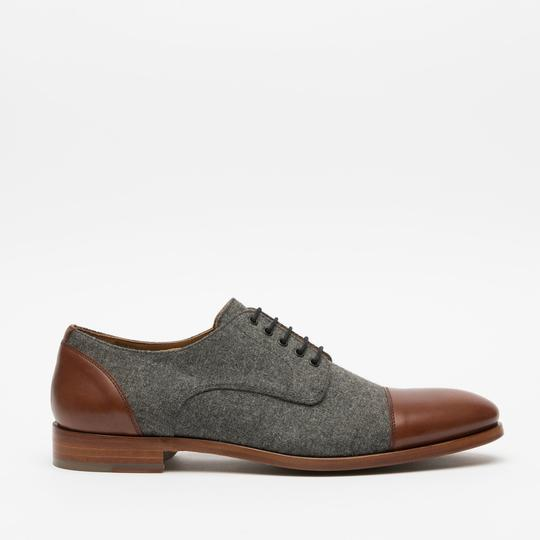 The Jack Shoe - Taft's business casual shoe you want and need