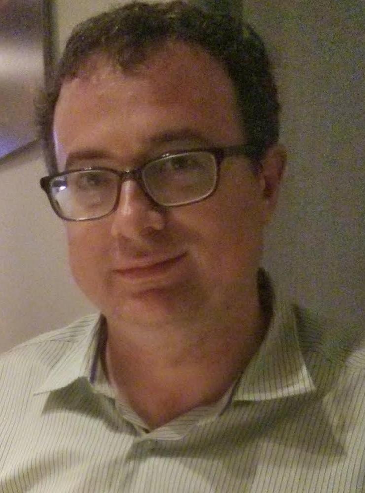Nathaniel D. Daw
