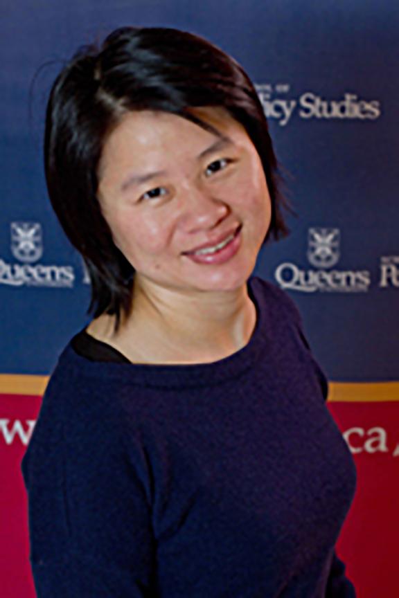 Weili Ding, PhD
