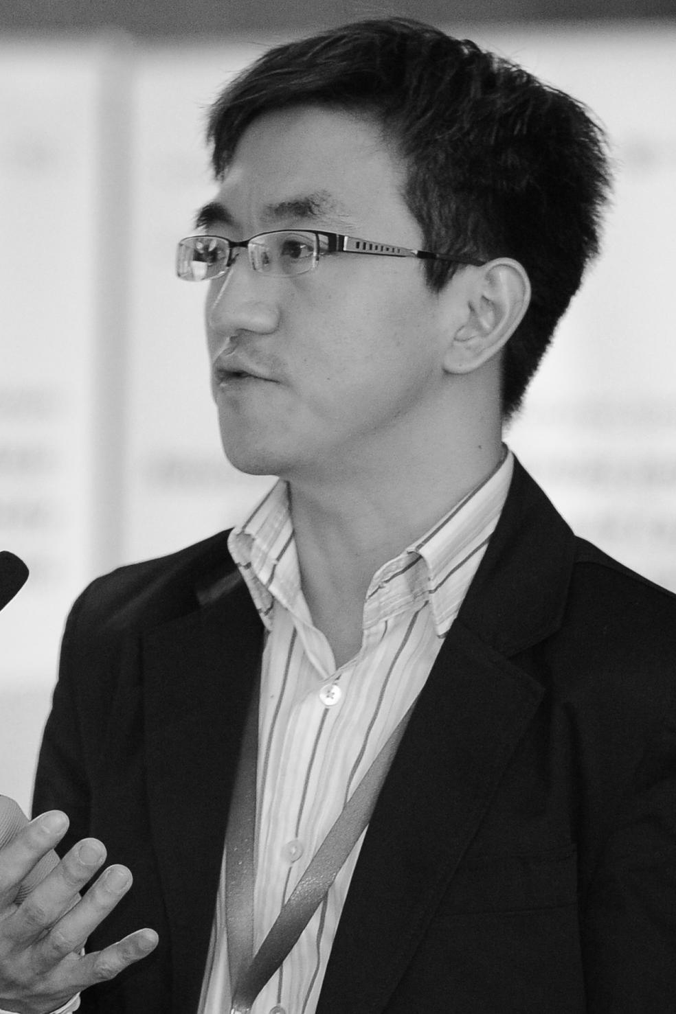 Xinying Cai, PhD