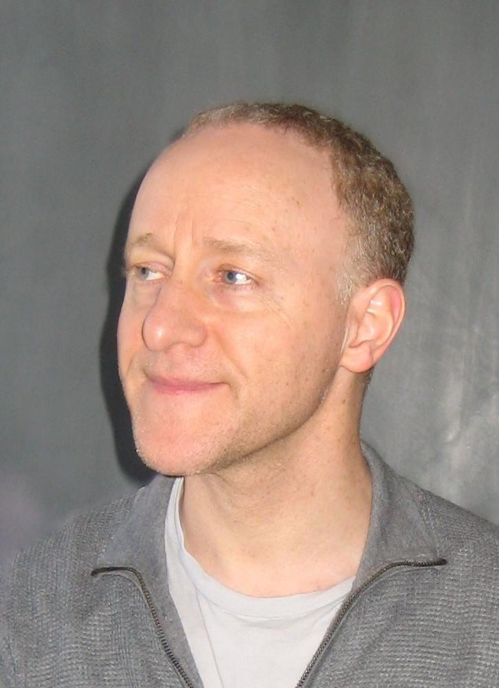 Adam Brandenburger, PhD