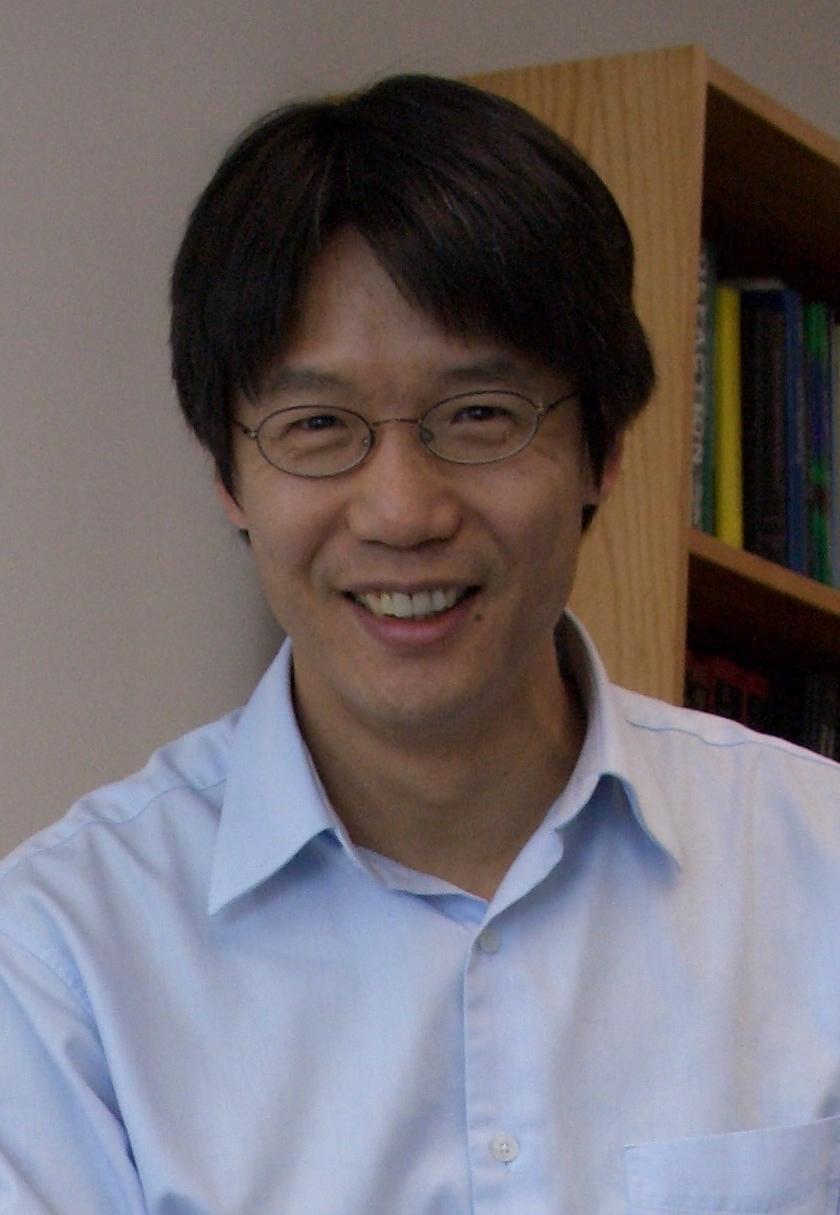 Xiao-Jing Wang, PhD