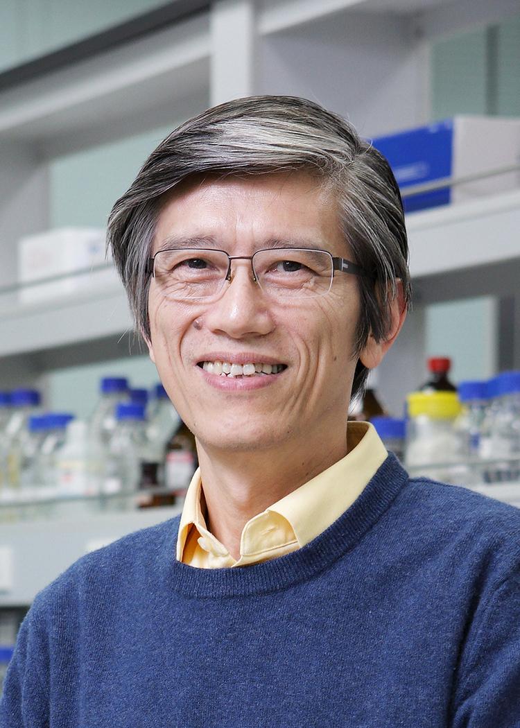 Yongdi Zhou, PhD