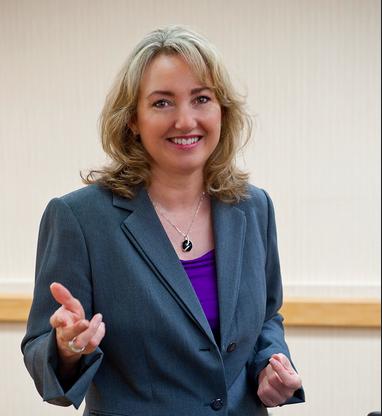 Vanessa Rispin, Internet Marketing Expert, Speaker, Trainer