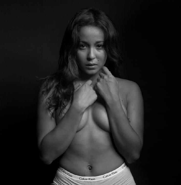 Lesly Pena  Miami, 2016