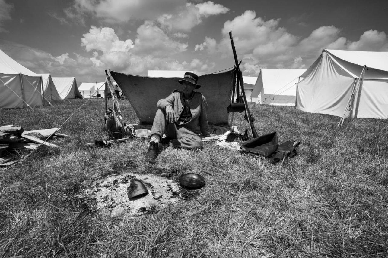 Battle of Gettysburg 7.05  Gettysburg, Pennsylvania 2019