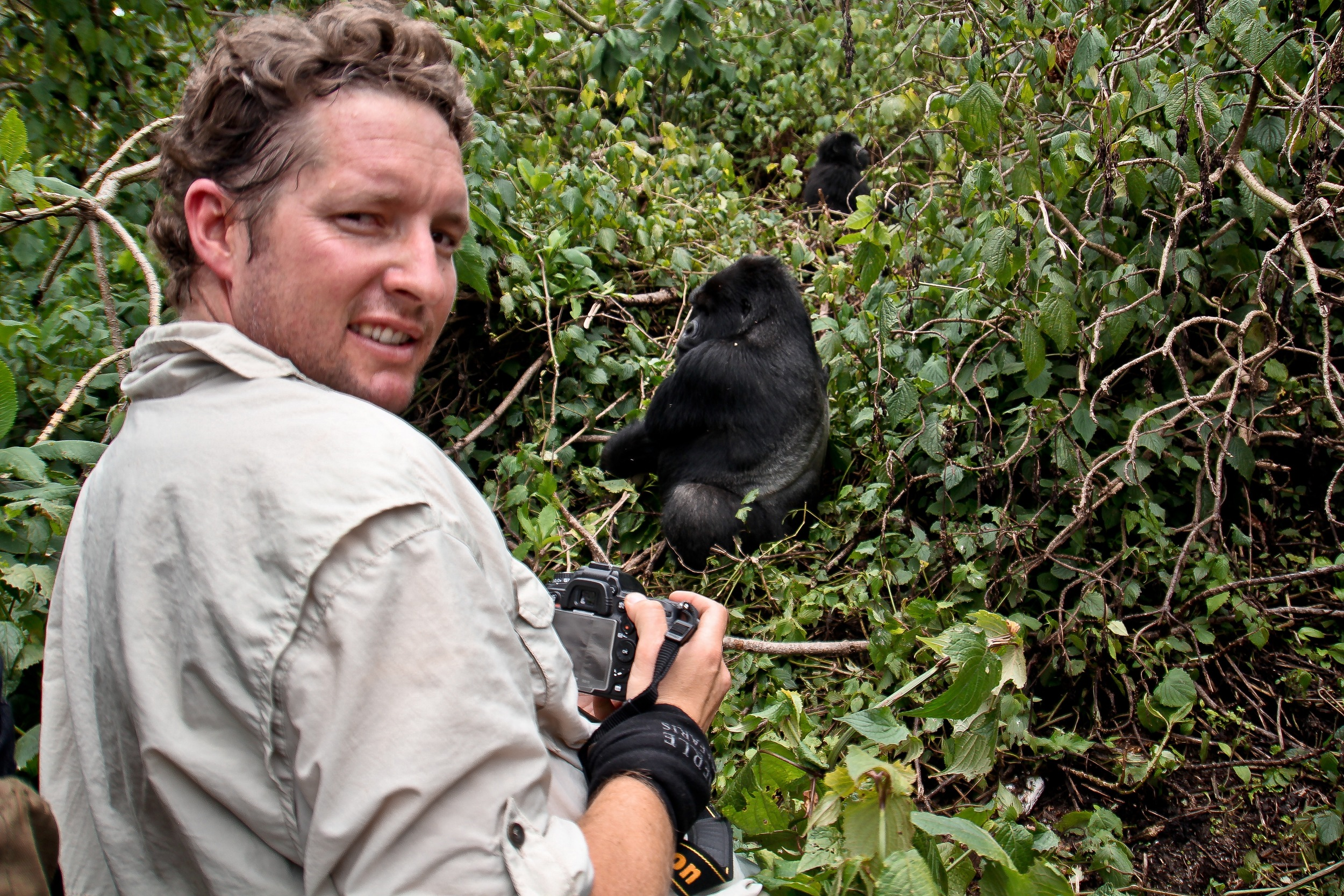 All photos courtesy of Lederle Safaris and Singita