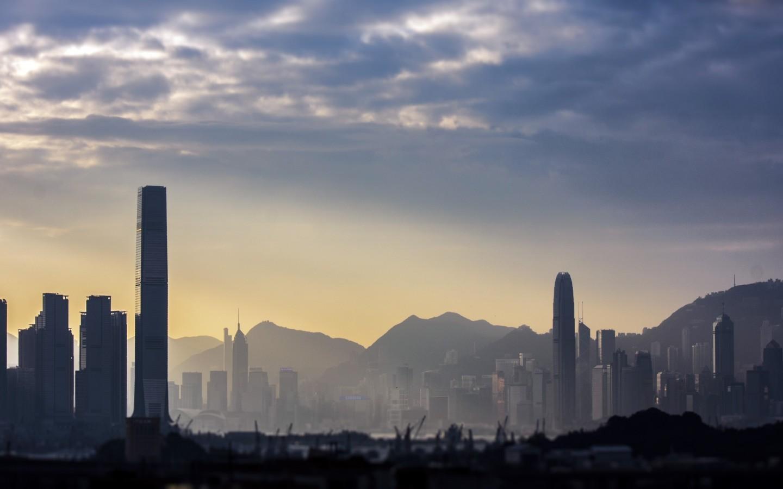 DT365 - Hong Kong