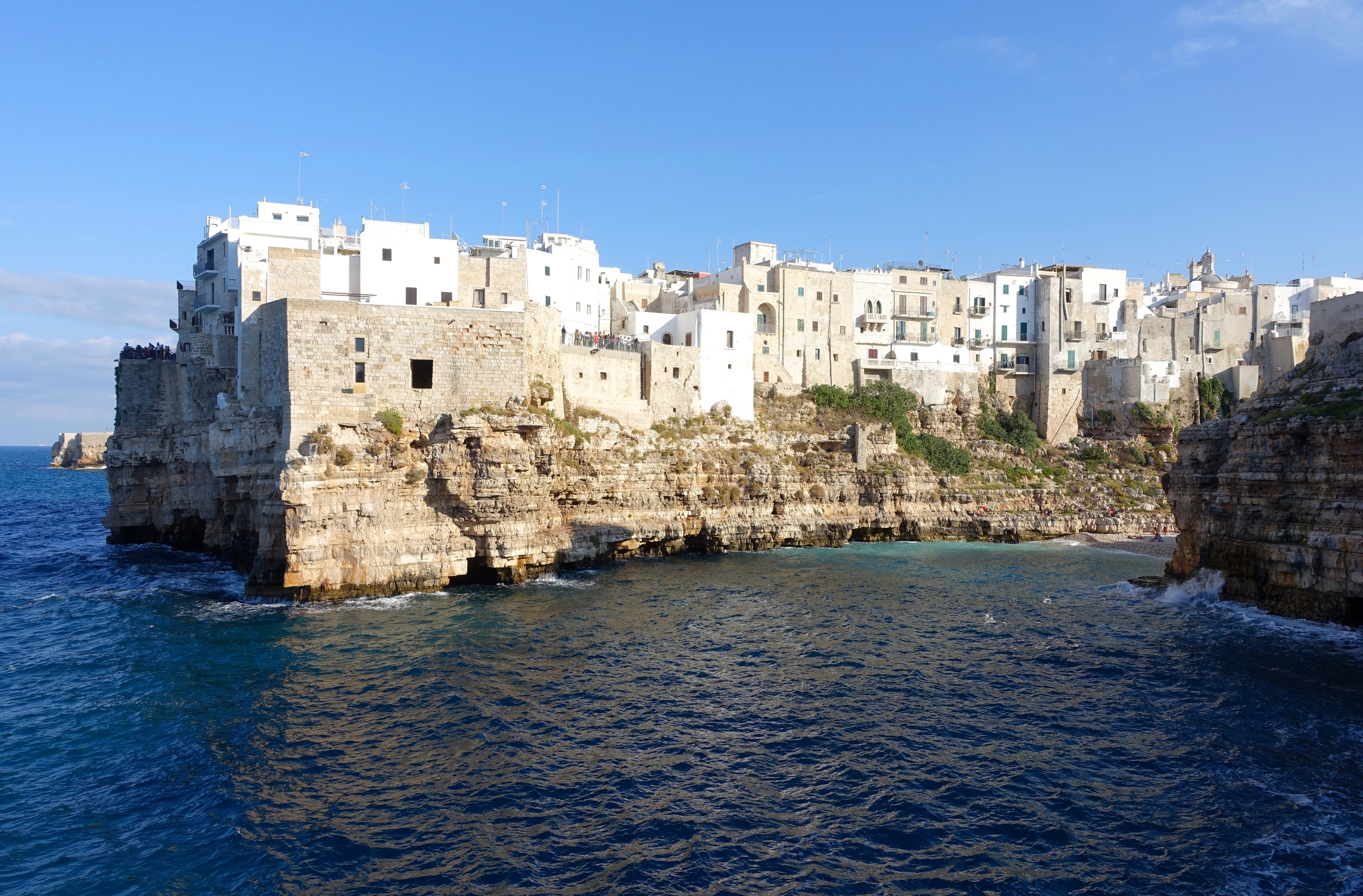 PUGLIA: OFF THE BEATEN PATH