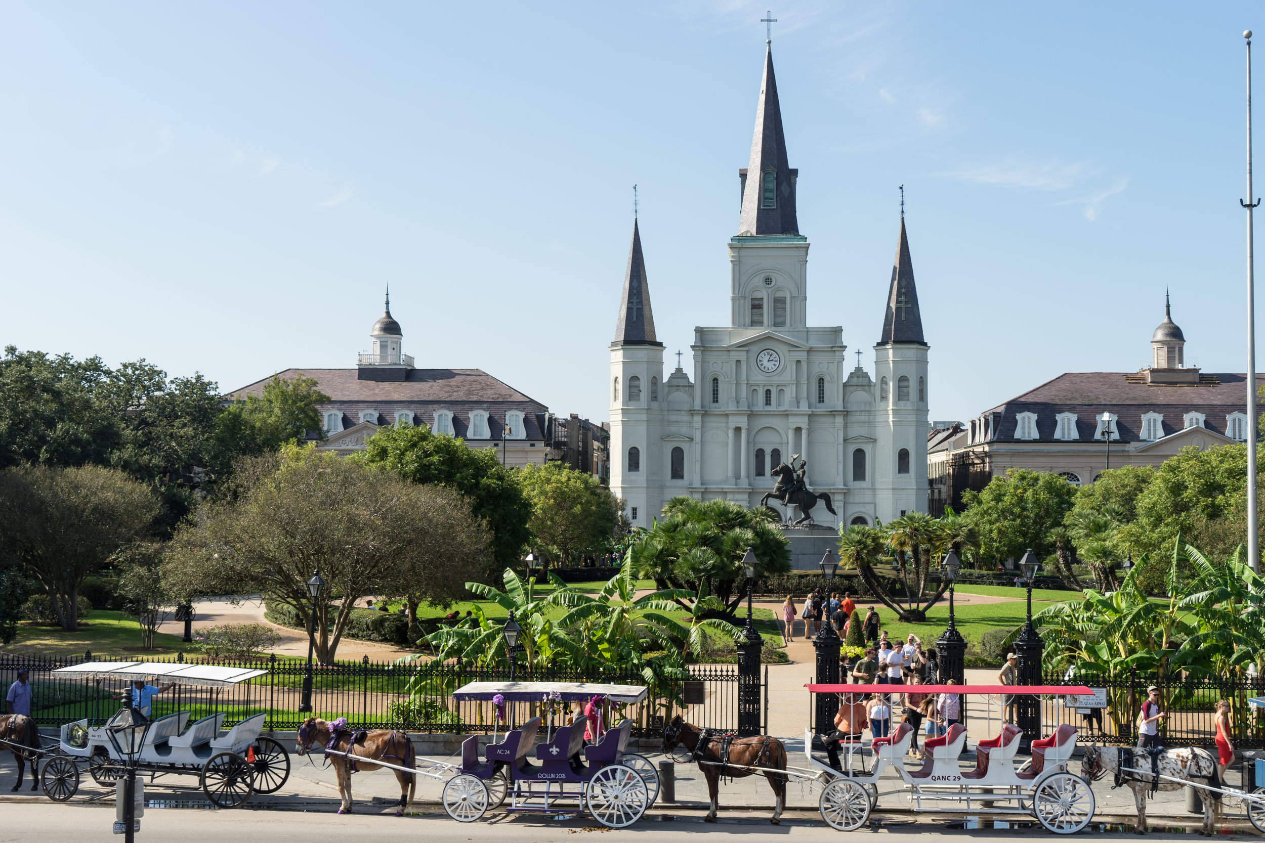 The Best Things To Do In New Orleans An Essential Two Day Guide