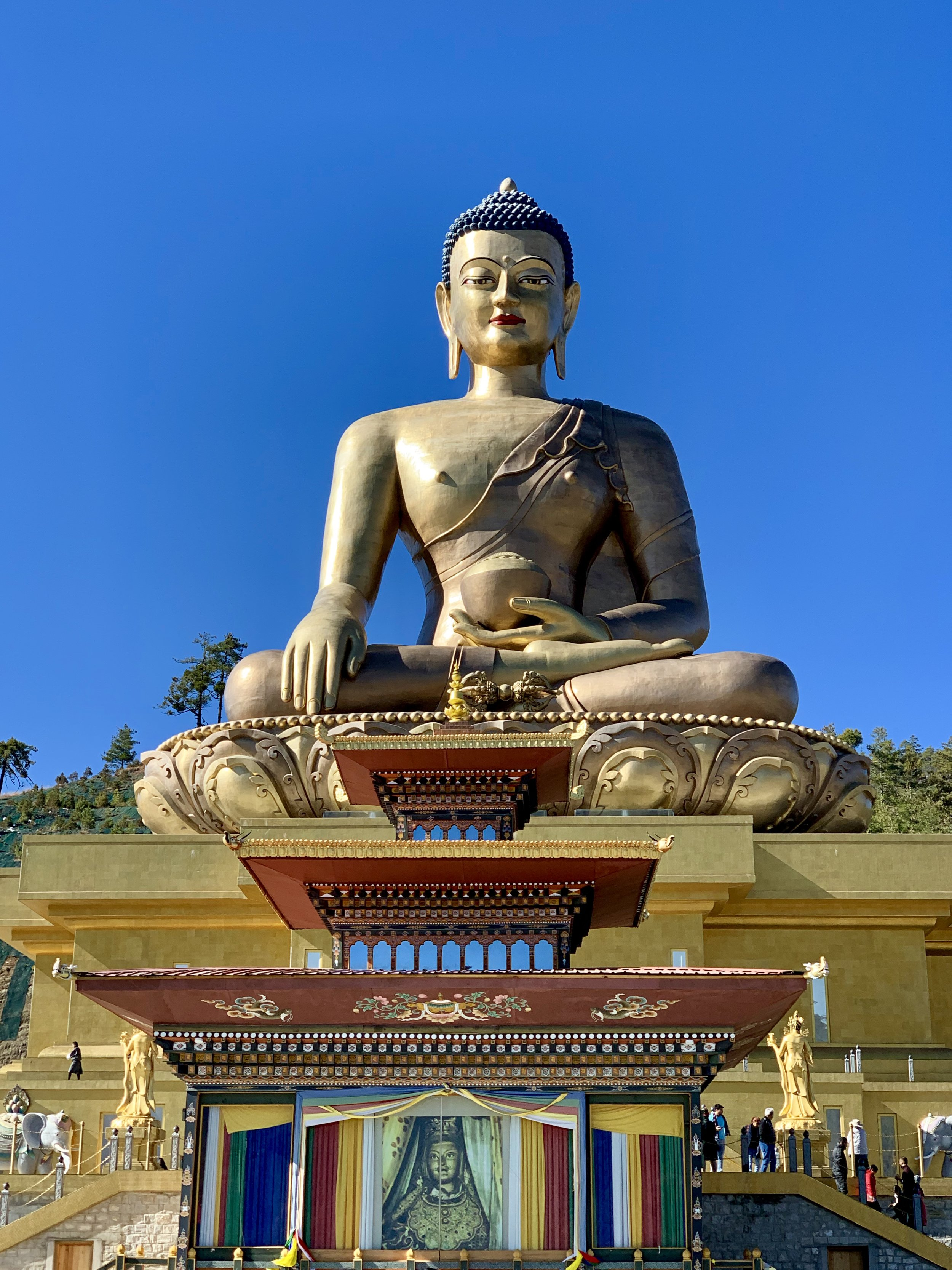 Bhutan: Off the Beaten Path