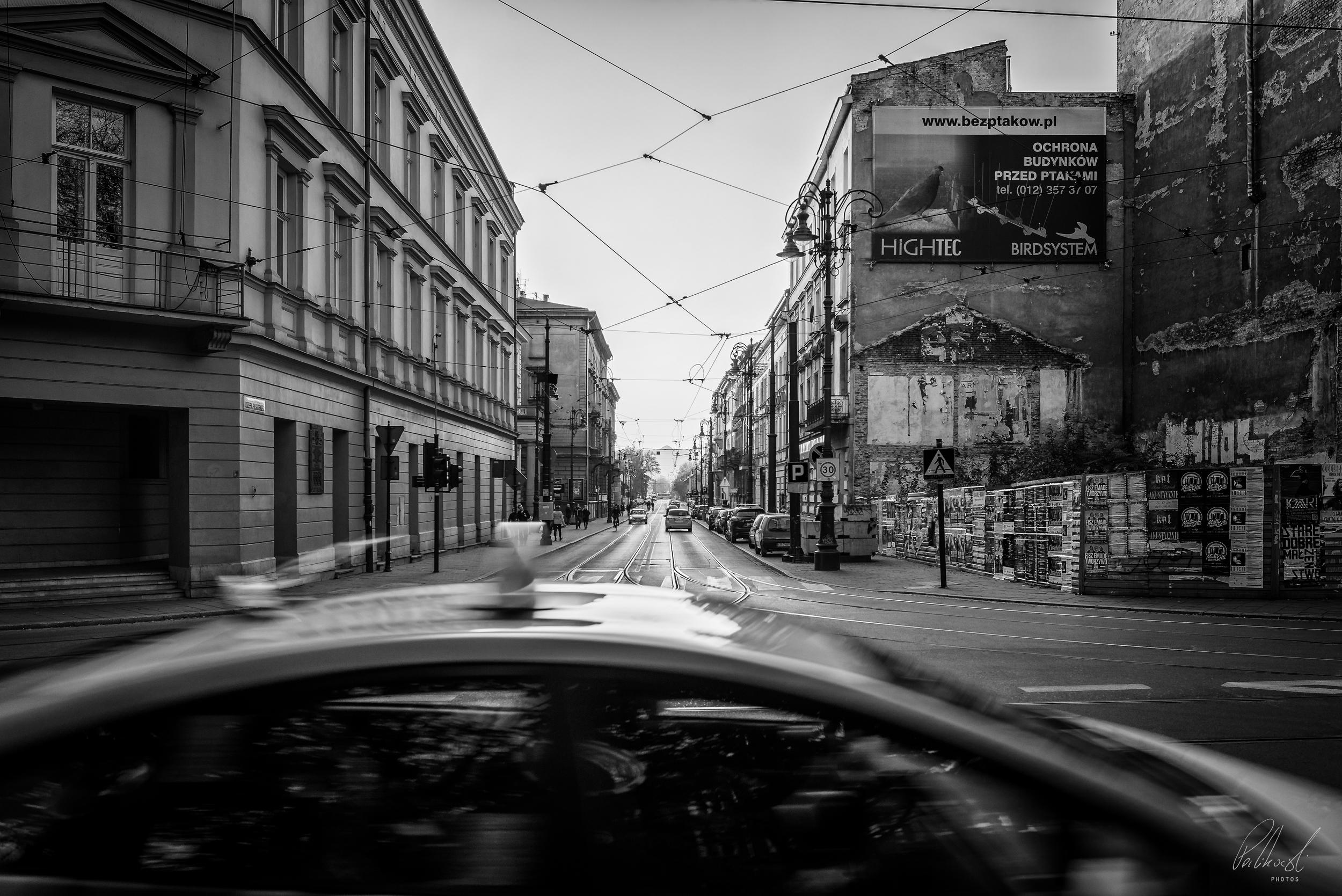 Ulica Piłsudskiego