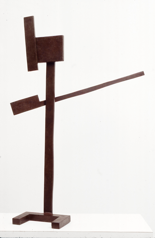 Brown Figure