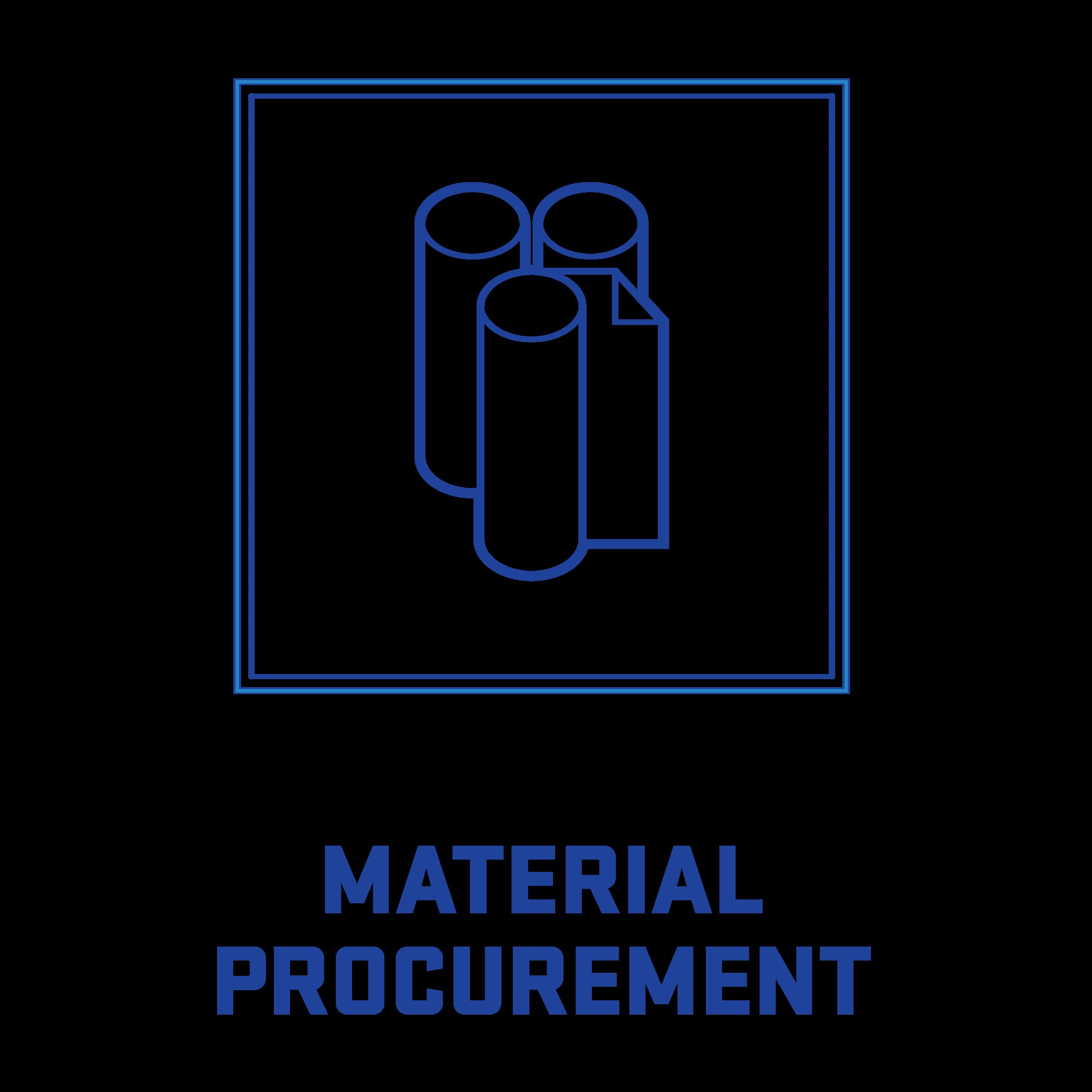 Material Procurement