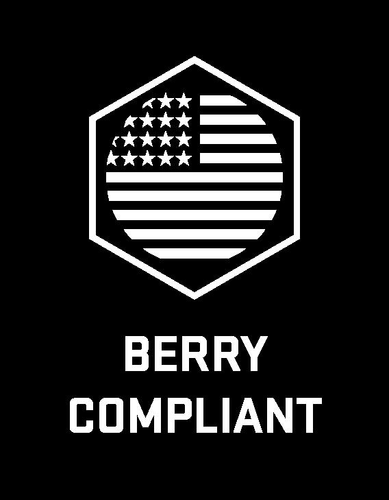 berry-compliant