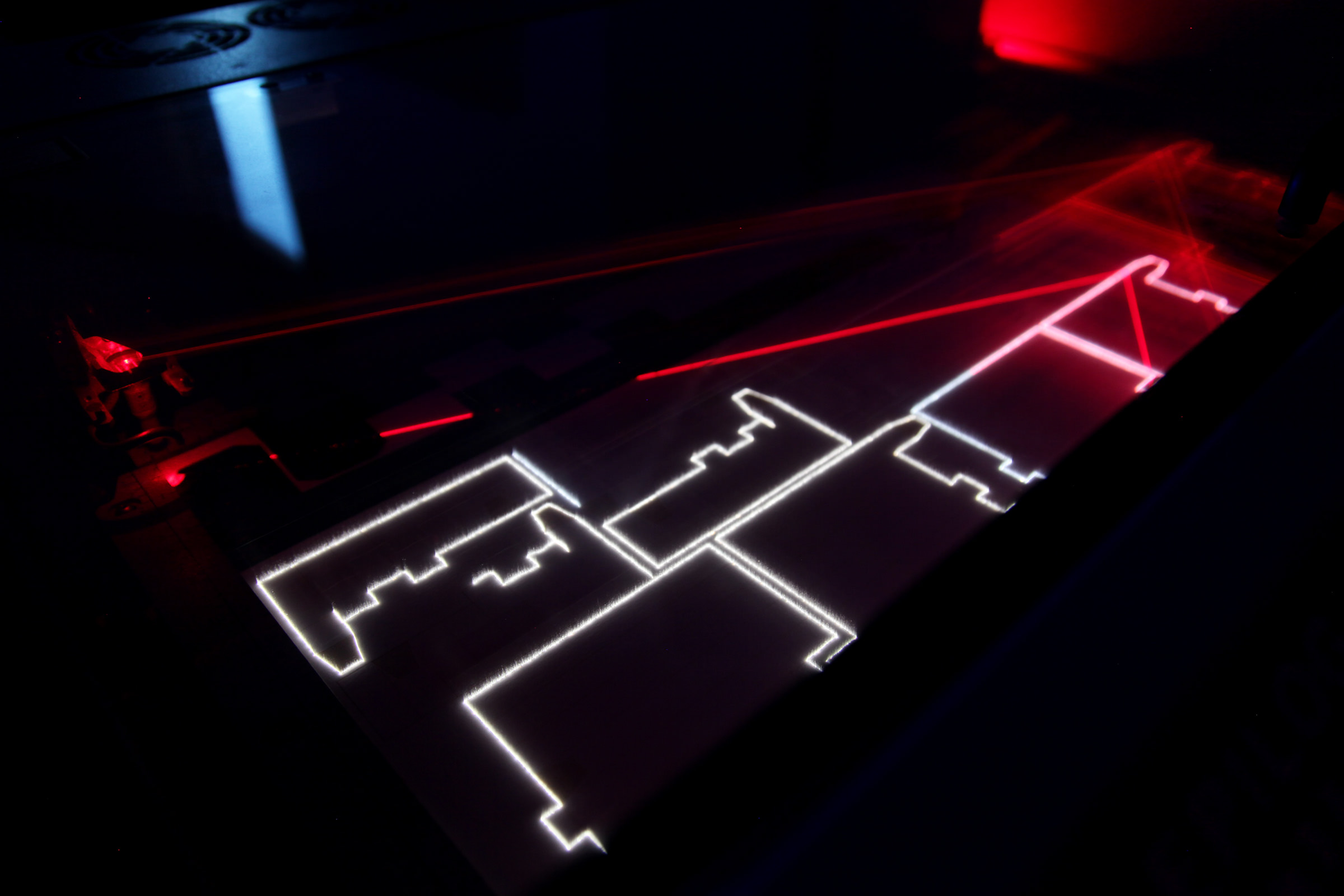 LASERS -