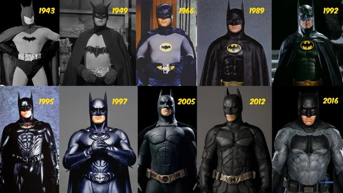 Contract Sewing Sewing Contractors 3 Essential Fabrics For Batman S Suit