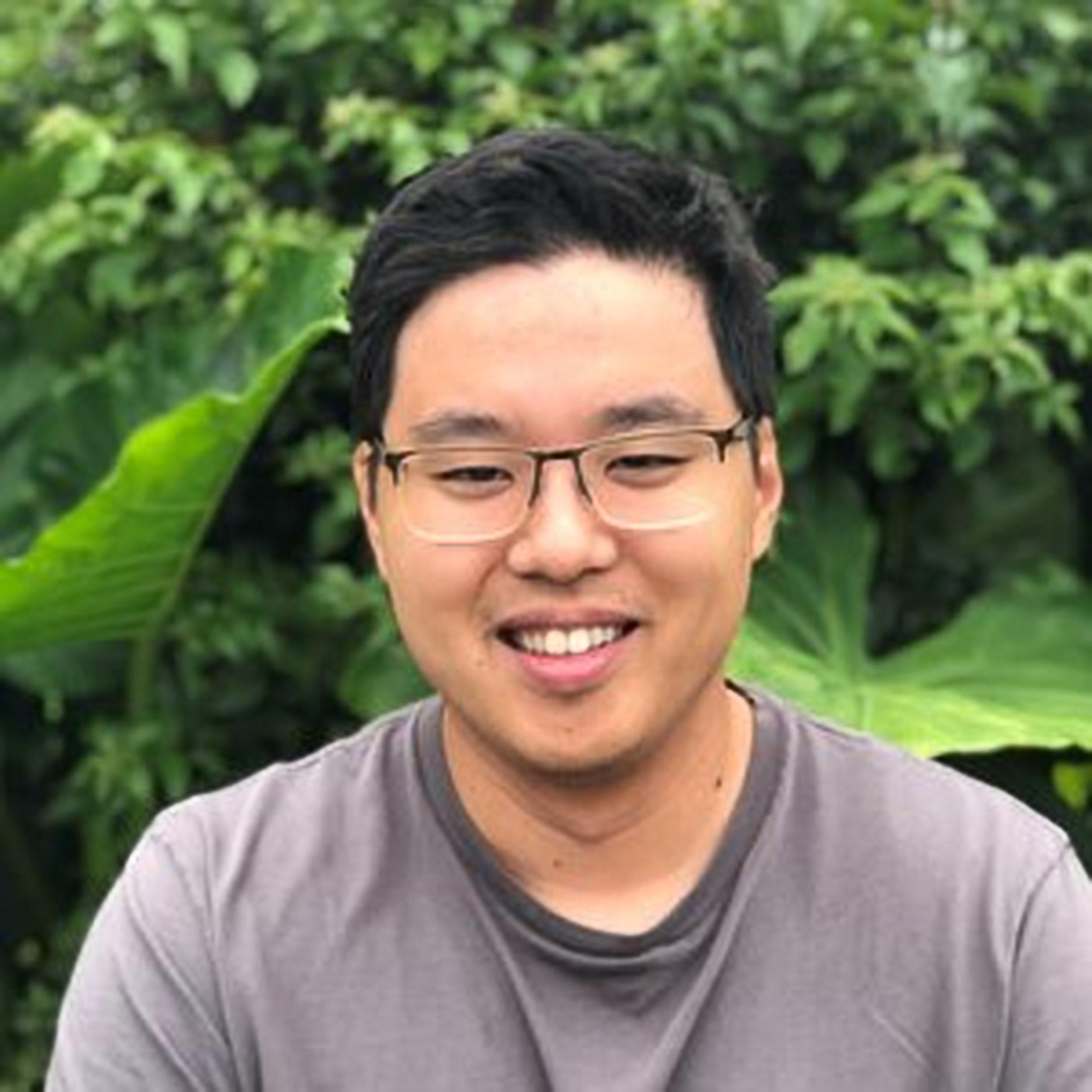Yowon Yoon, Software Engineer