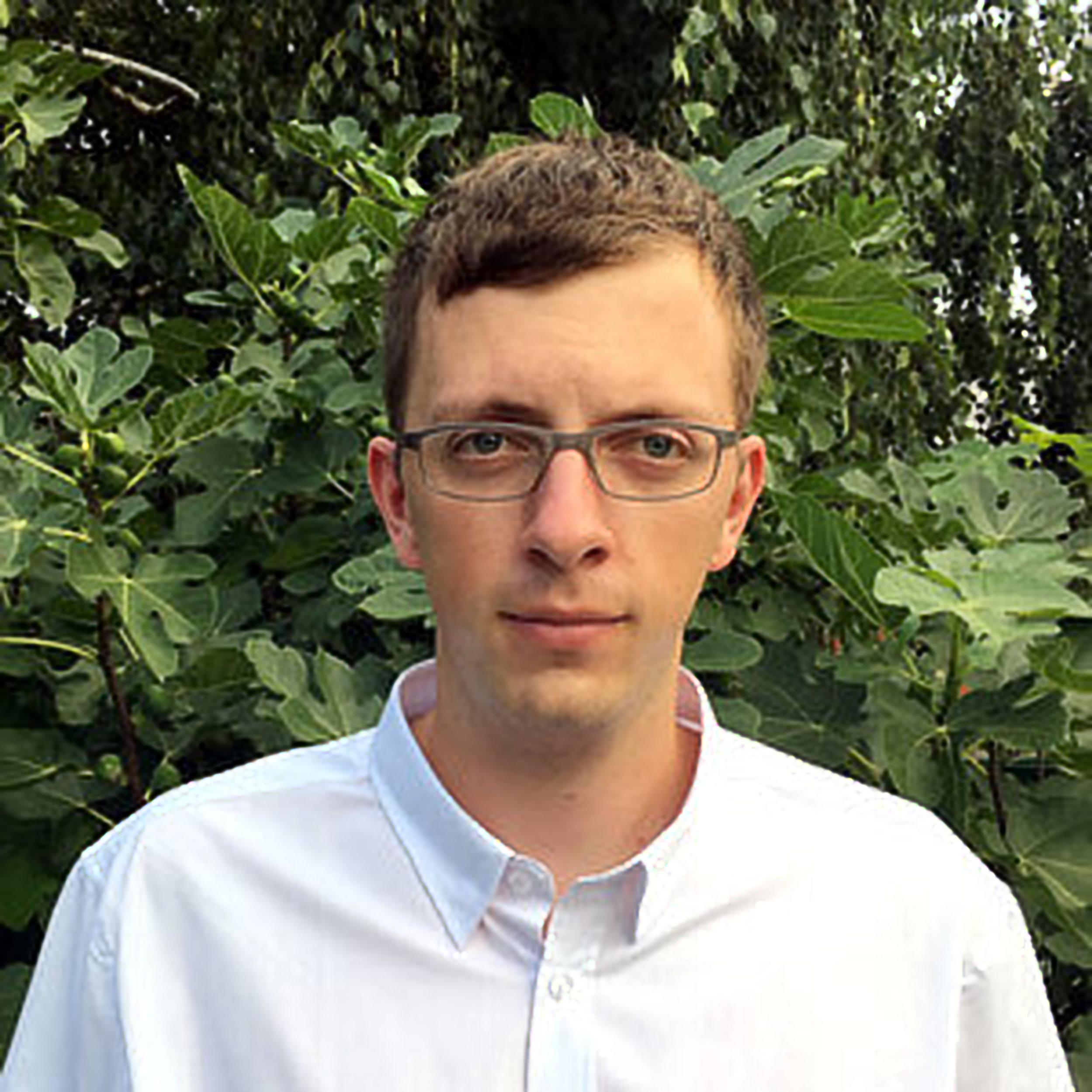 Aleš Casar, Software Engineer