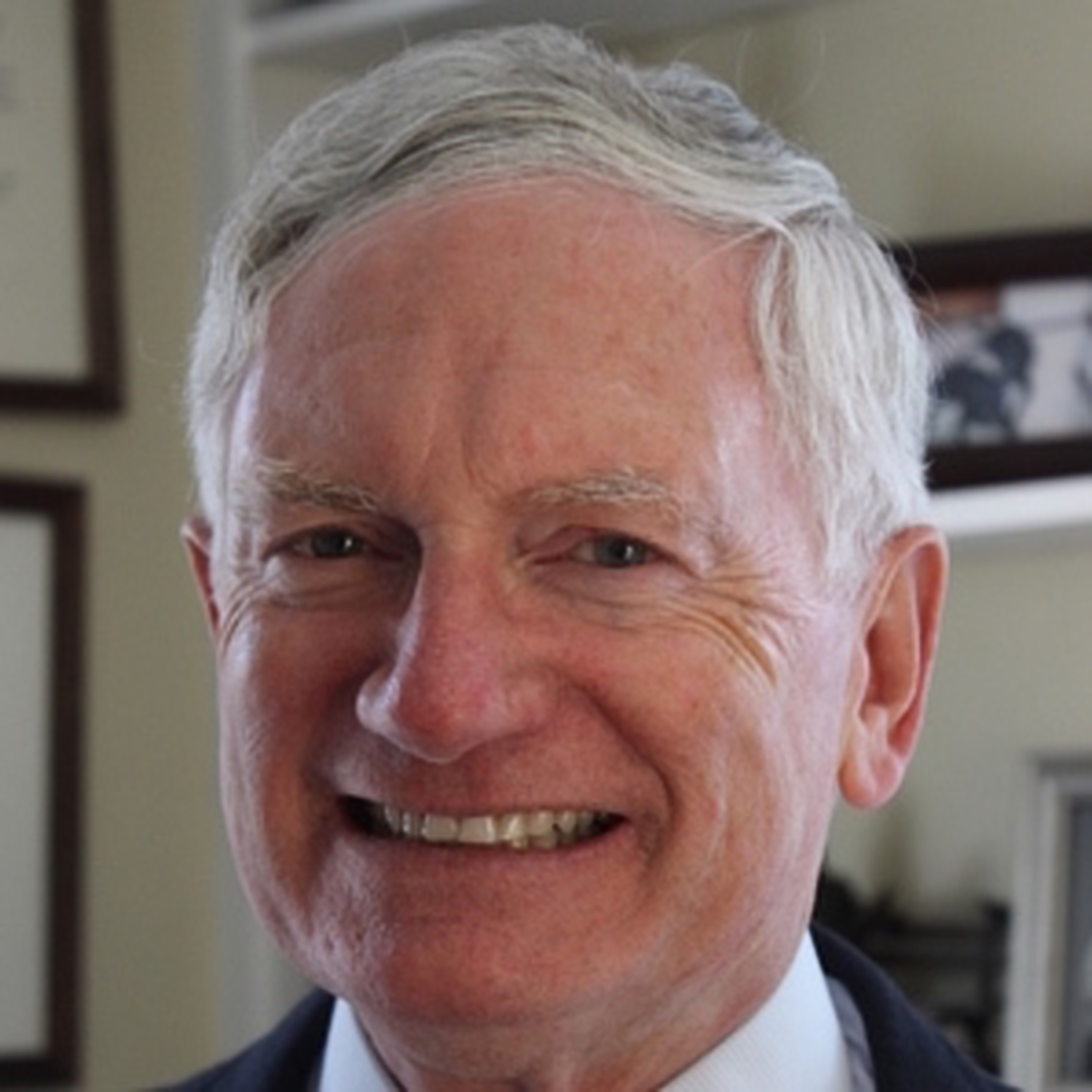 Dr. Mark A. Kelley