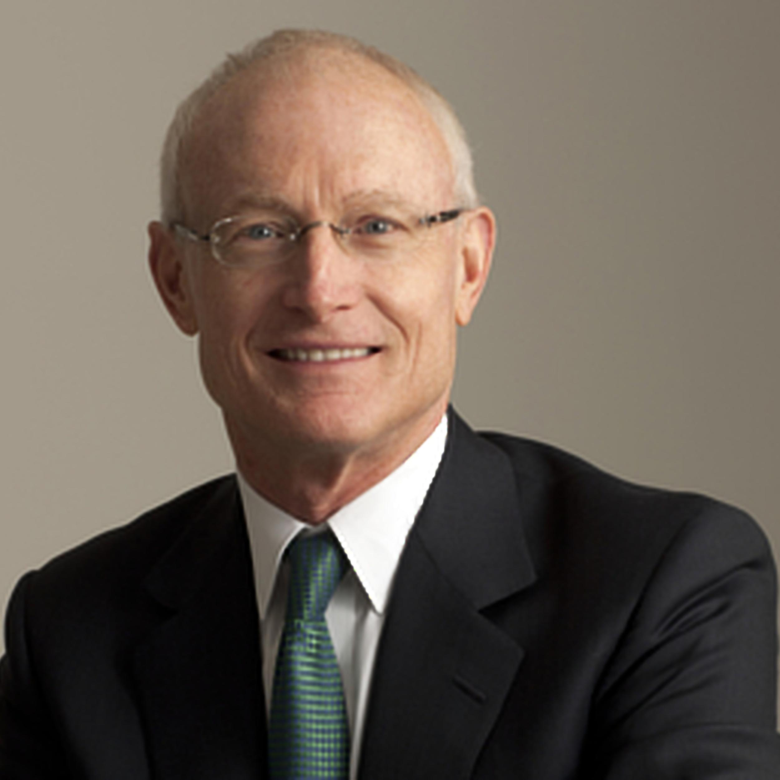 Dr. Michael E. Porter