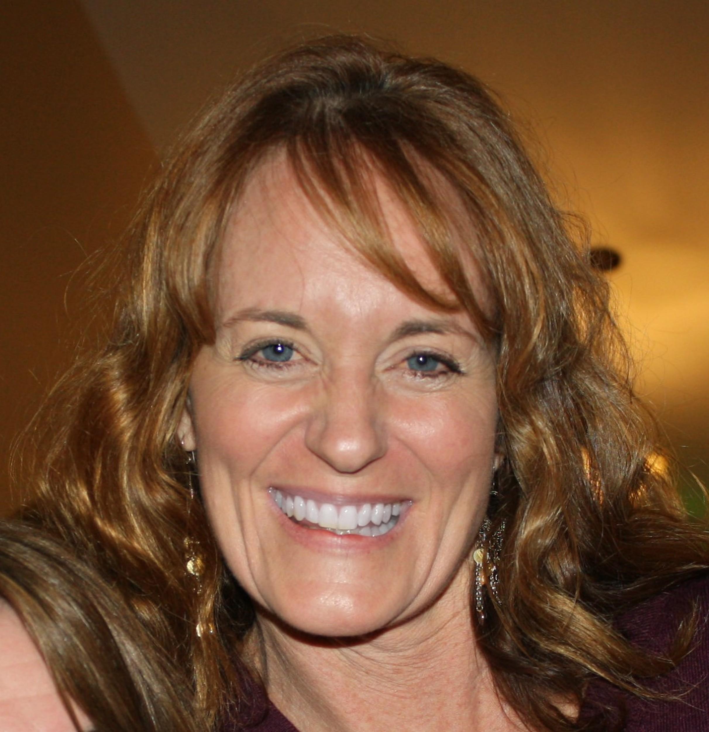 Kristine Mead, Senior Sales Executive