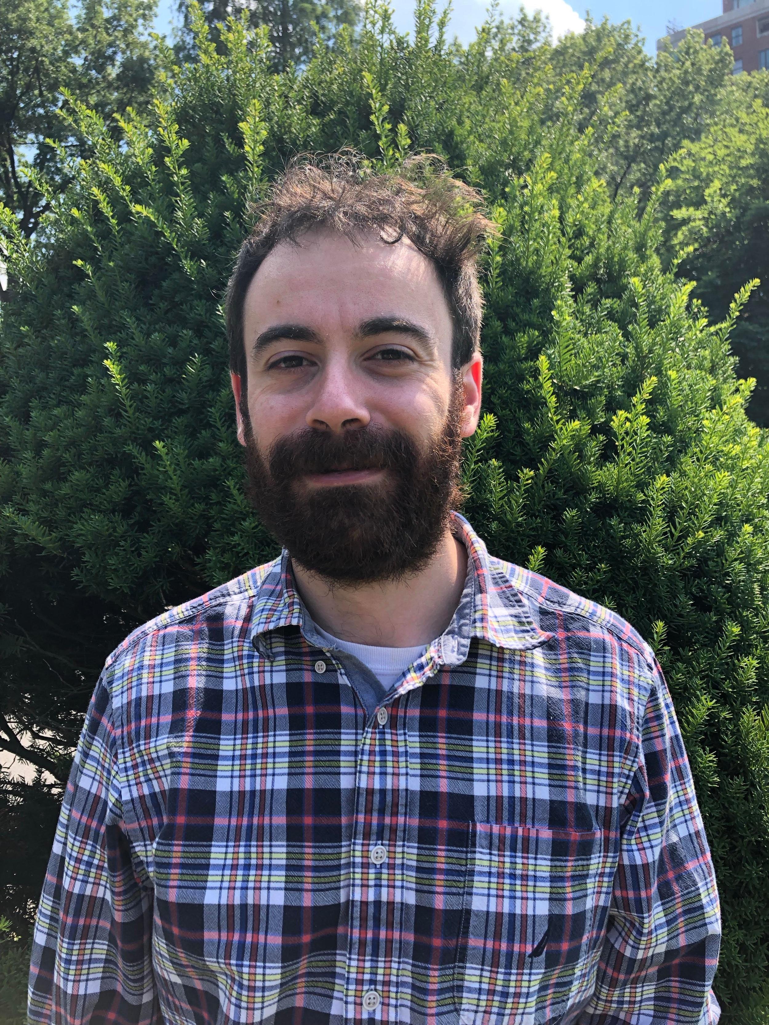 Steven Barton, Software Developer