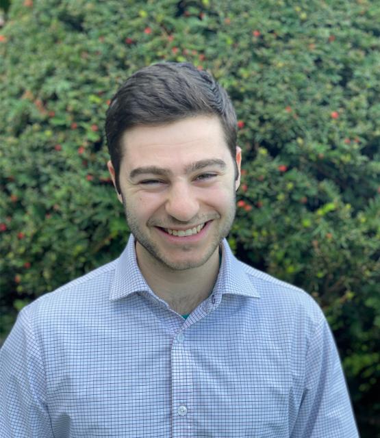 Ike Rosen, Customer Success Advisor