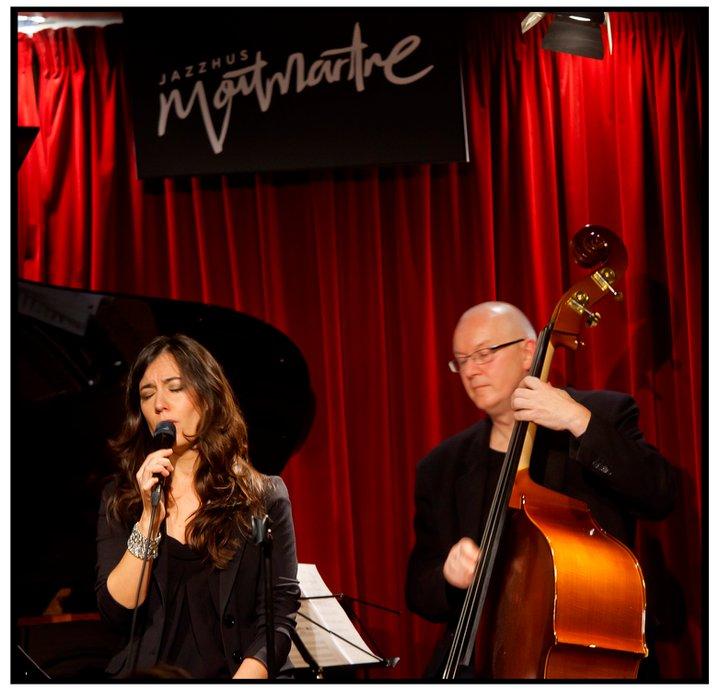 Jazzhus Montmartre - Copenhagen