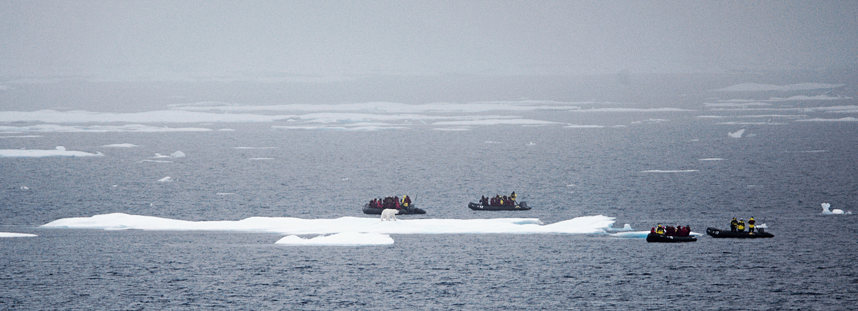 Photo: Captain Birger Vorland, Crystal Cruises
